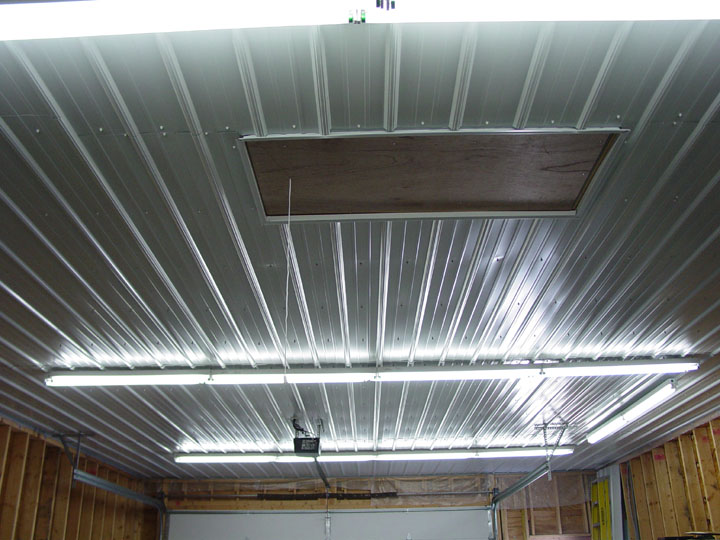 garage ceiling fan - TOH Discussions